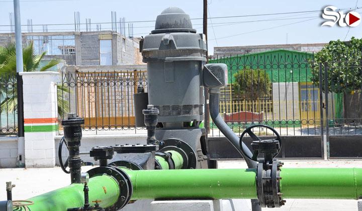 Buscan frenar apagones en bombas en Torreón