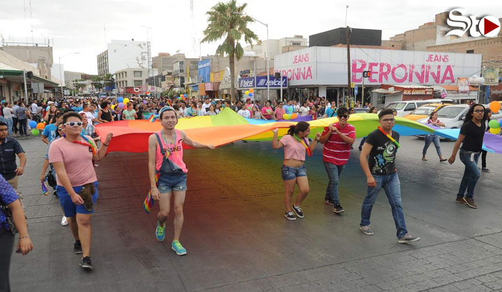 Preparan la edición 11 de la Marcha del Orgullo Gay en Torreón