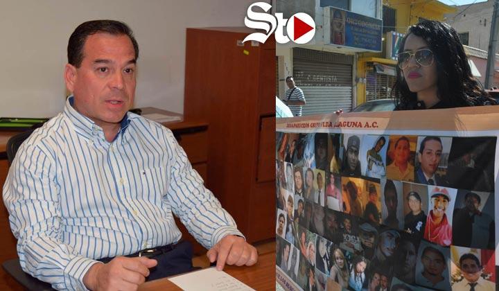 'Chocan' autoridades de Durango y grupo Vida