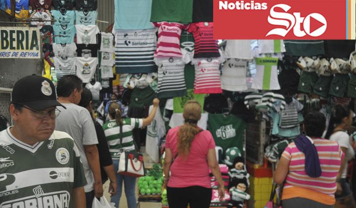 Santos deja derrama millonaria en La Laguna