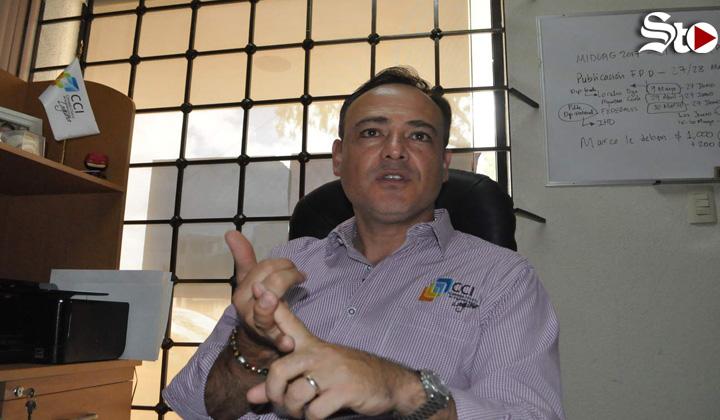 Exige CCI Laguna garantías de seguridad para debate en Torreón
