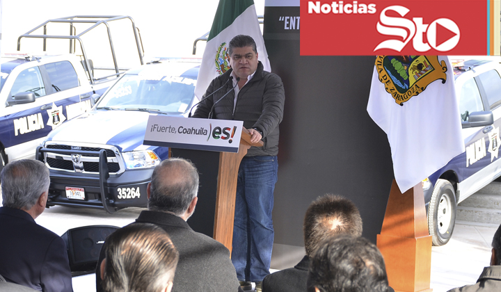 Coahuila es apetecible para el crimen organizado