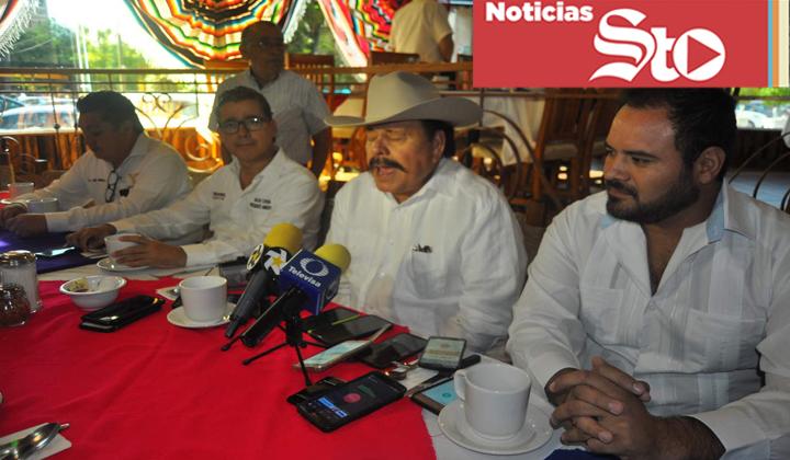 Candidatos de Morena denuncian amenazas