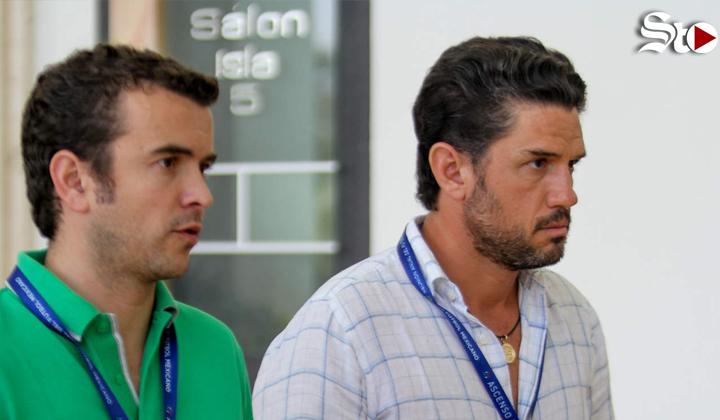 Araujo y Tavares, solo al extranjero: Irarragorri