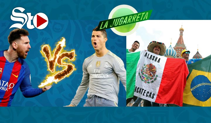 ¿Qué posibilidades tiene México ante Brasil?