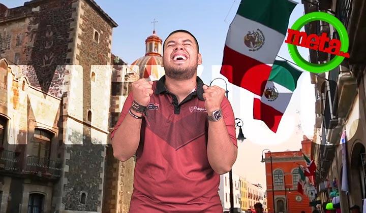 México será sede del Mundial 2026