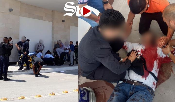 Investigan atentado contra el director de la Facultad de Derecho