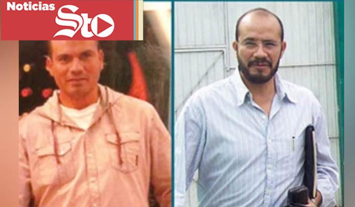 Ofrecen 10 mdp por presuntos asesinos de Purón