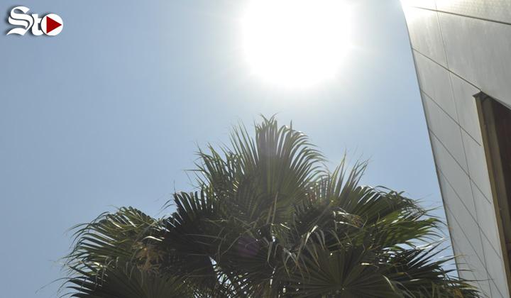 Conagua pronostica fin de semana caluroso