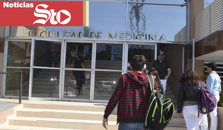 Niegan convenio con Facultad de Medicina en la fiscalía