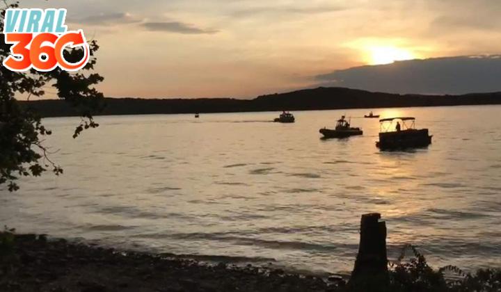 Al menos 11 muertos por naufragio de embarcación turística en EU