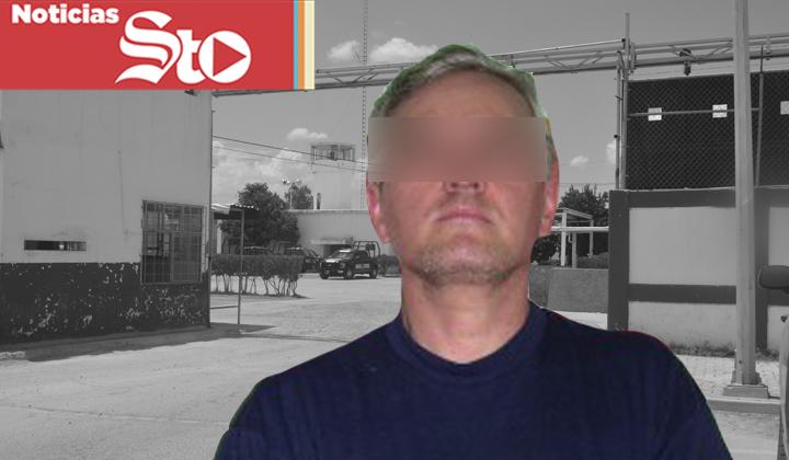 Buscará liberación anticipada homicida de Carlitos