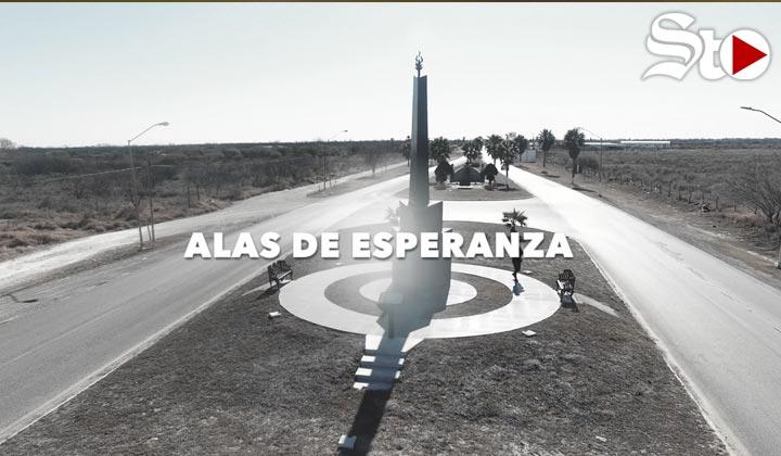 Alas de Esperanza