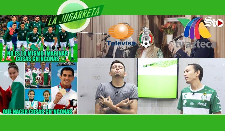 ¡Se solicita Técnico para la Selección Mexicana!