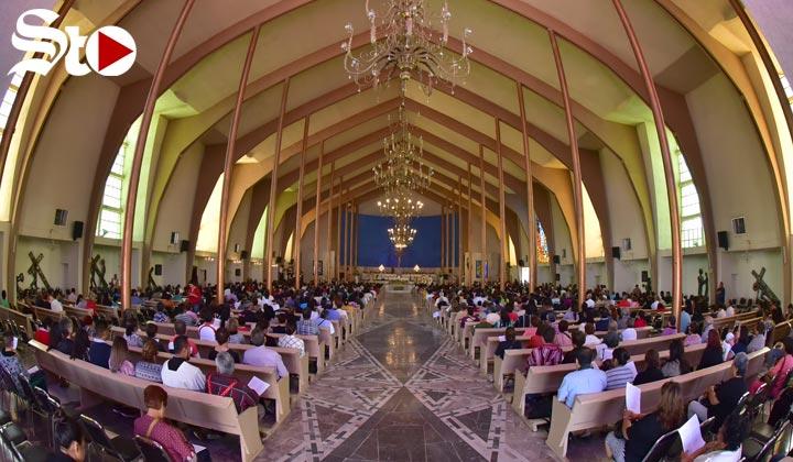 Iglesia católica de Torreón realiza cambios, busca oxigenarse