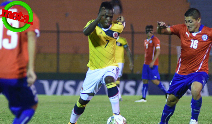 Déinner Quiñones llega para reforzar a Santos Laguna