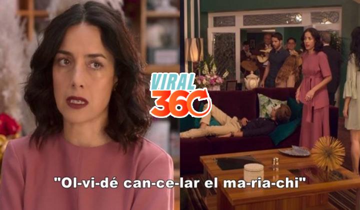 Paulina de la Mora responde a su 'Challenge'