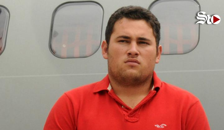 Hijo de 'El Chapo', en lista de los 10 más buscados de la DEA