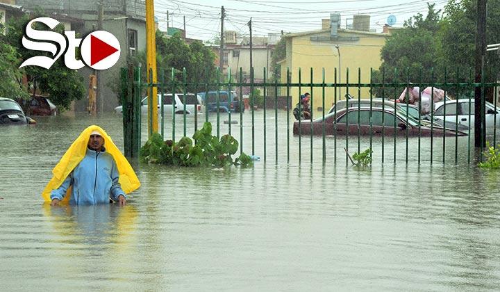 Torreón y Piedras Negras entran en Fonden como zona de desastre