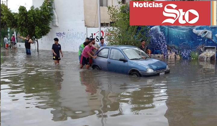 Torreón y Acuña declarados como zona de emergencia
