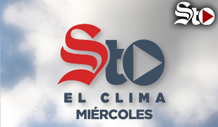 Clima nublado para La Laguna