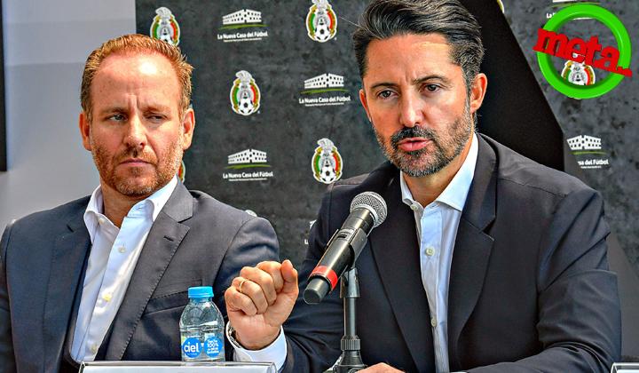 FMF cerca de anunciar nuevo DT de Selección