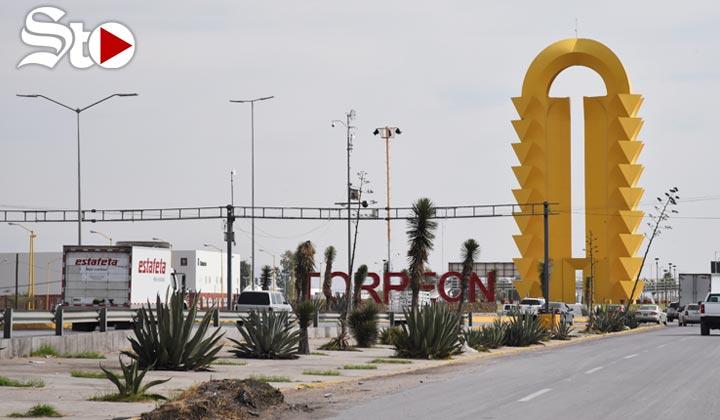 Cambia nombre de Periférico en Torreón