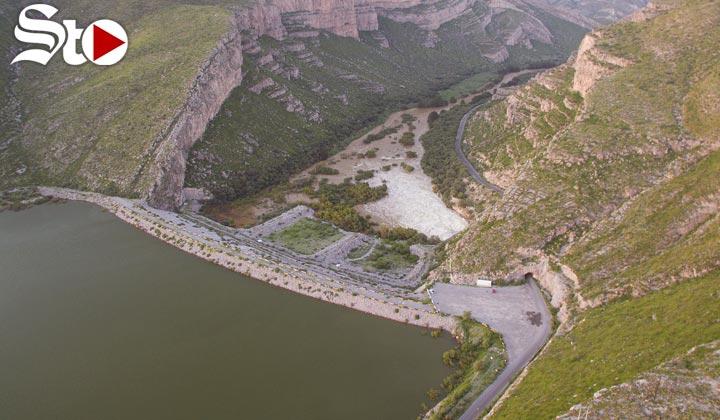 Descartan nueva avenida del Río Nazas