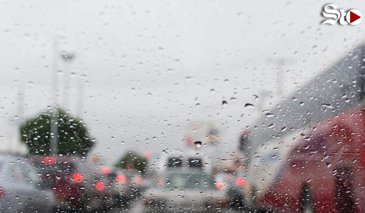 Pronostican lluvias ligeras para este fin de semana