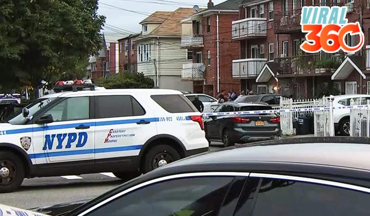 Ataque a puñaladas deja cinco heridos en guardería de NY