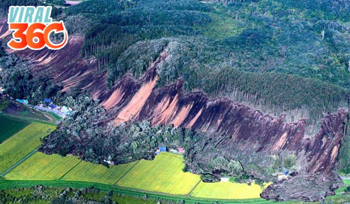 Ascienden a 18 los muertos por el terremoto en Japón
