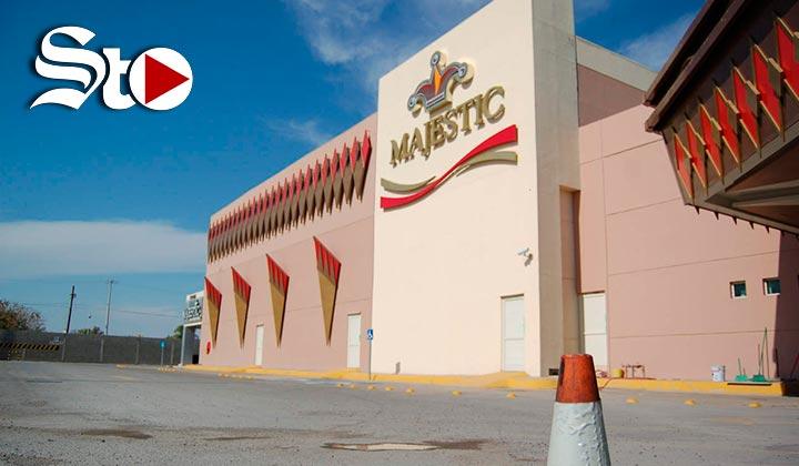 Municipio de Torreón abre puerta a casinos