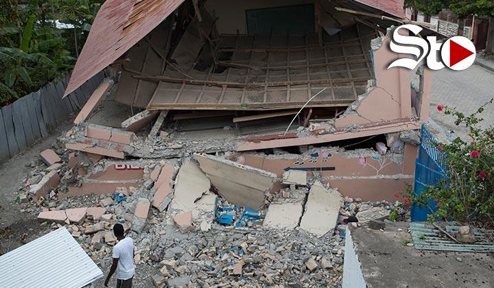 OECO pide ayuda para Haití por terremoto