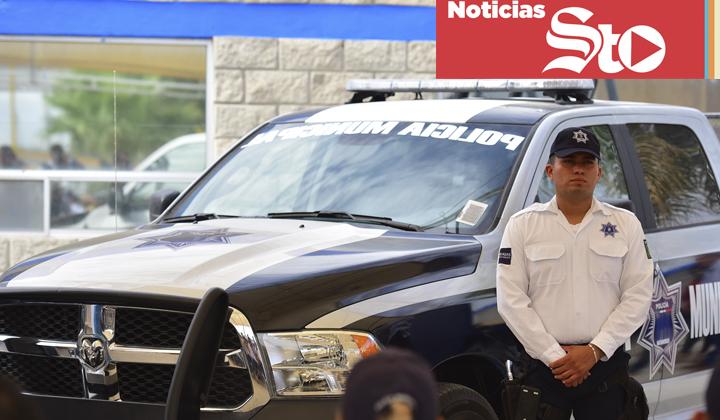 Trabajarán coordinados en operativos de seguridad
