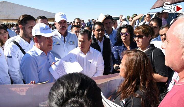 'Chocan' Grupo Vida y Gobierno de Durango