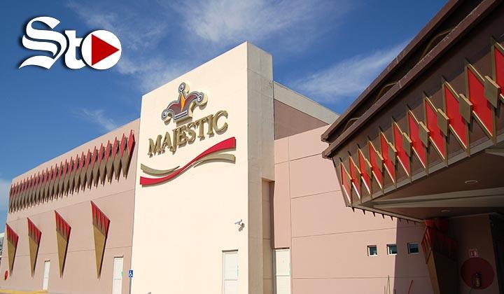 Empresarios laguneros en contra de reapertura de casino