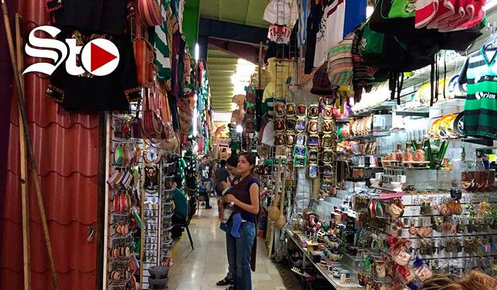 Ratifican planilla ganadora en Mercado Juárez