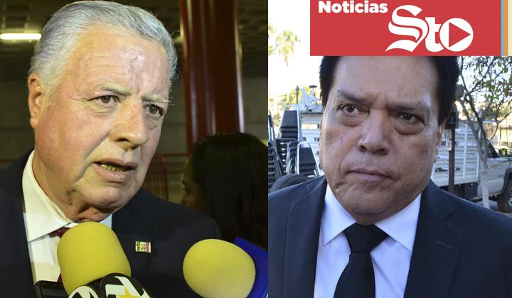 Fiscal Gerardo Márquez revira al Alcalde Jorge Zermeño