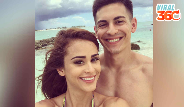 Ex novio de Yaneth García revela porque terminaron