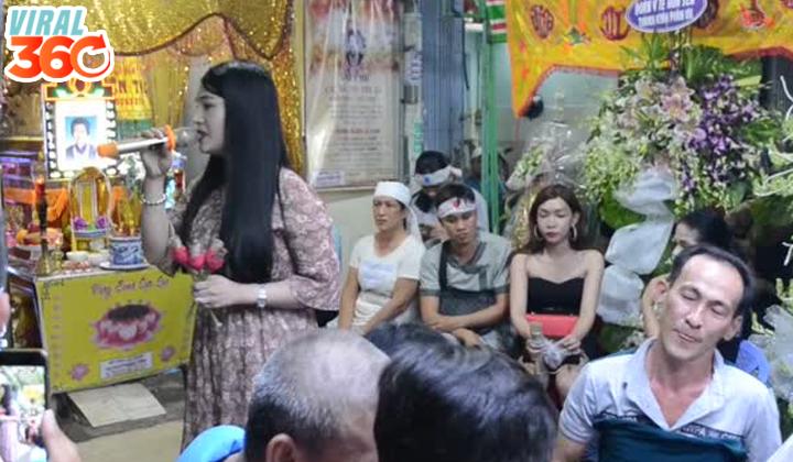 El refugio laboral de los transexuales vietnamitas