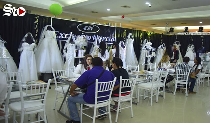 Arranca la Expo Boda ¡Si, Acepto! de El SIglo de Torreón