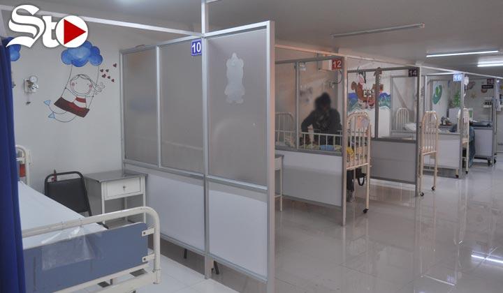 Bebé murió por neumonía; descartan abuso