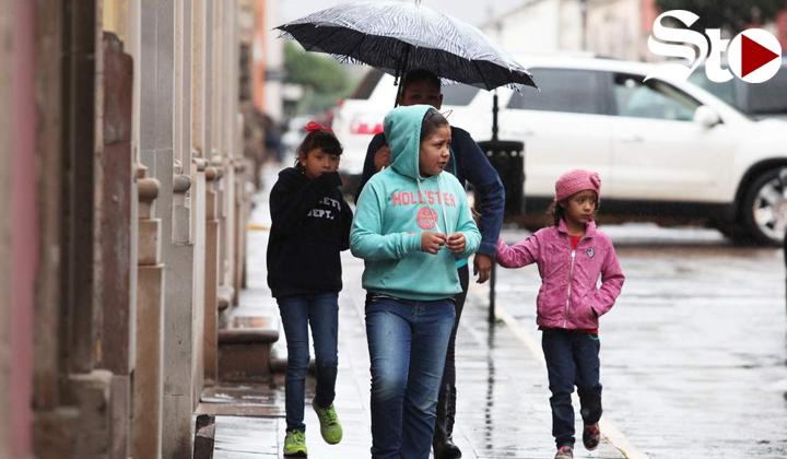 Suspenden clases en Durango por huracán 'Willa'
