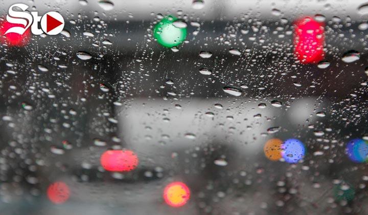Se esperan lluvias por tres días en La Laguna