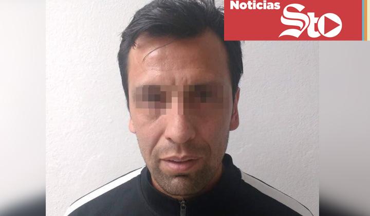 Joaquín Reyes es detenido por fraude en Lerdo