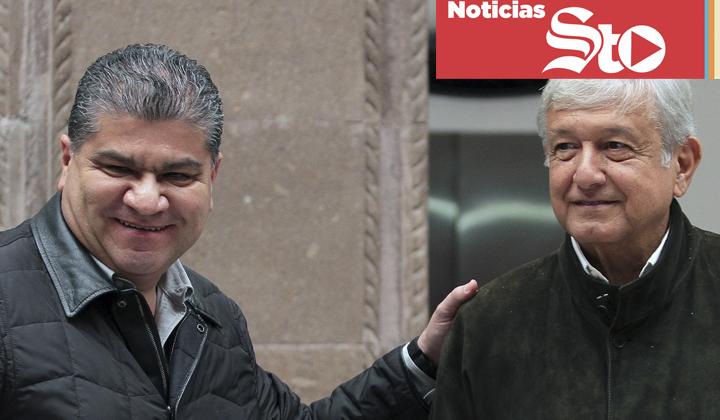 Ejército seguirá ayudando en Coahuila: López Obrador