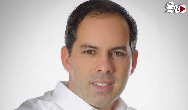 Sentencia de ocho años a cómplice de asesinato de Fernando Purón