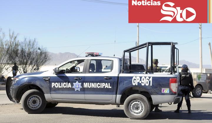 'Alerta no significa que exista inseguridad en Coahuila'