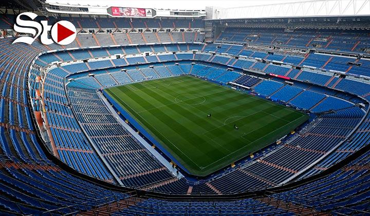 El estadio Bernabéu abraza la pasión de la Libertadores