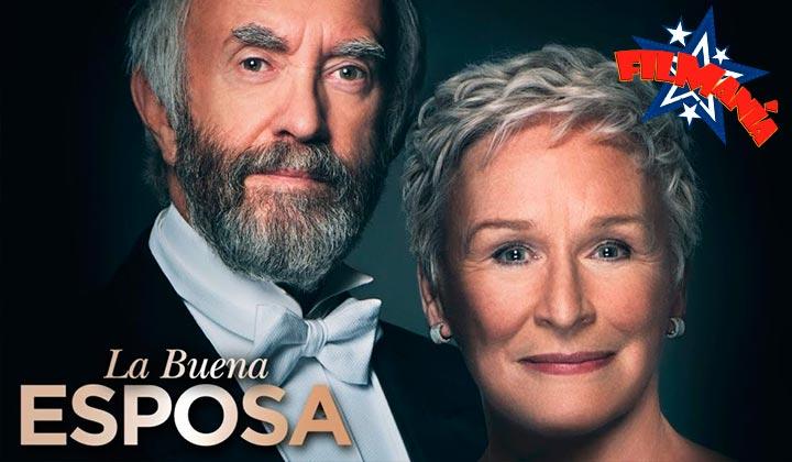 La Buena Esposa, un filme para los amantes de la literatura